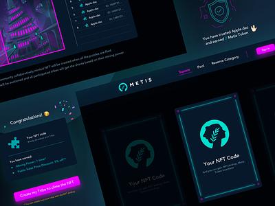 NFT app uiux / crypto website design crypto dashboard crypto wallet uiux design app designer uiux designer web designer web design agency website designer nft crypto