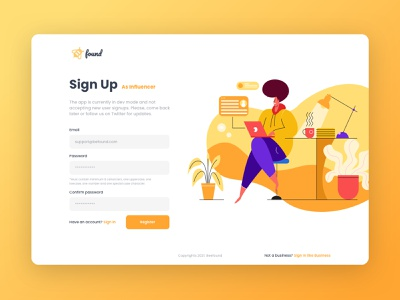 Sign Up page uiux login page ui login page register uiux register sign up page sing up signsign in