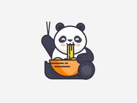 Panda / Ramen / Ramen lover