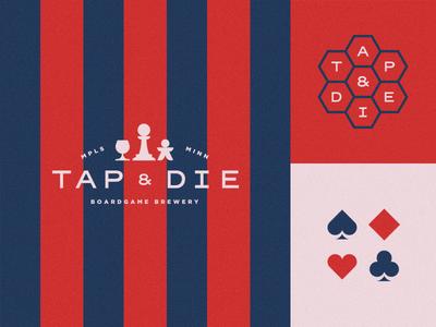 Tap & Die 3