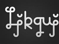 Likquid type