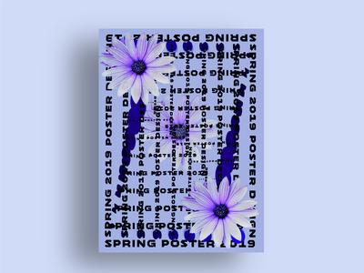 Spring 2019 Poster