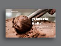 Gealateria Italia Homepage