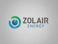 Zolair Energy branding