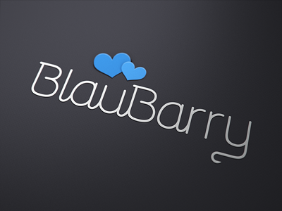 Blaubarry logo