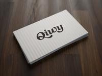 Qiwycards