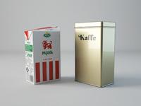Swedish milk