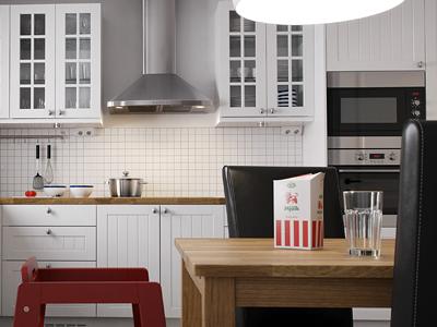 3d Kitchen (Vray exploration) kitchen 2008 3d vray exploration sleepless details owen table milk glass wood metal