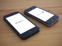 iphone (s)