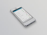 Iphone5 template big