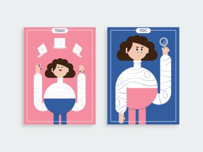 Modern Playing Cards