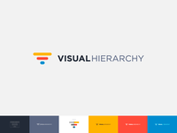 Visual Hierarchy Logo