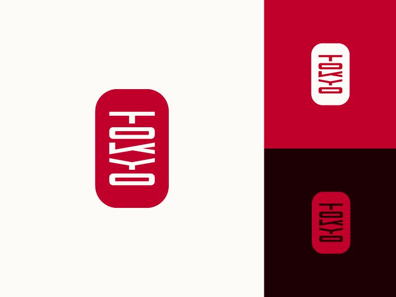 Tokyo mark logo
