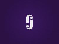 RJ monogram