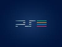 PlayStation 4 logo (PS4 concept #1)