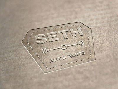 Seth mock up