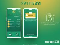 SwiftPay | App UI
