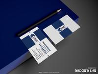 HMT Enterprise   Business Card