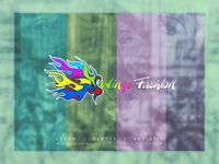 Wings Fashion   Logo Design