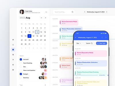 Xela UI Kit - Responsive Templates for Apps responsive ui kit template templates prototyping figma design system