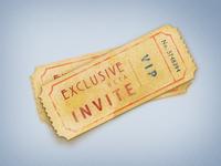 Exclusive Beta Invite