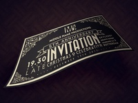 Invite Promo Rev