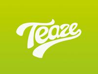 Teaze Logo