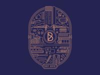 Blink - Emblem - 2019