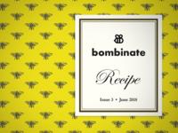 Bombinate Concept 🐝