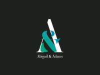 Day 7 - Abigail And Adams; a fashion wordmark