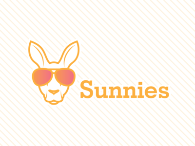 Daily Logo Challenge - Day 19 - Sunnies
