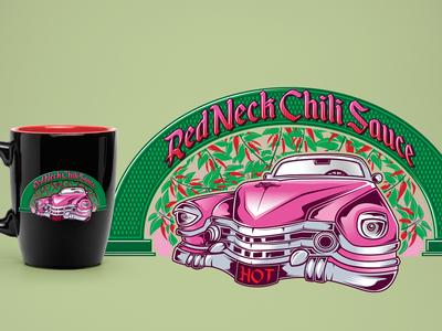 Mug Chili