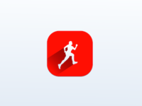 ReDesign icon for Runkeeper