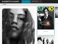 Elisabetta Claudio Desktop - Update