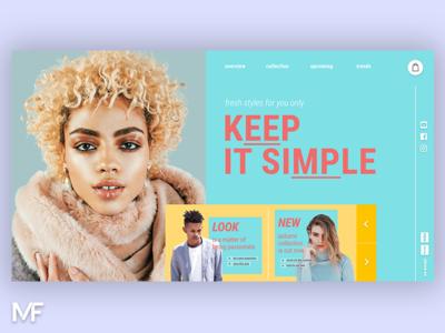 Design Fashion Shop fashion shop online ecommerce