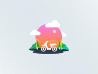 Moto travel