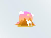 Desert travel