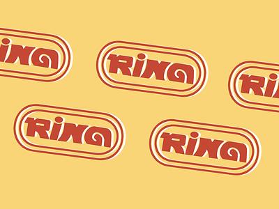 Rina Kitchen Website uxui agency web development restaurant mediterranean avant-garde web design food ethnic dynamic atlanta design