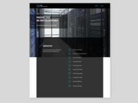 MC Telecom website
