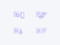 Csspeeper icons