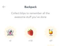 Myaccount backpack 2x