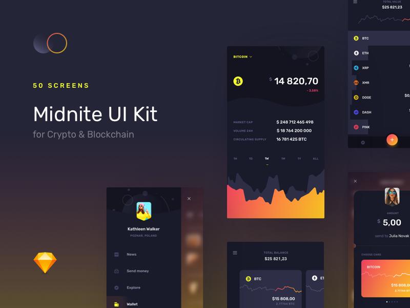 🎉 Midnite UI Kit is live!