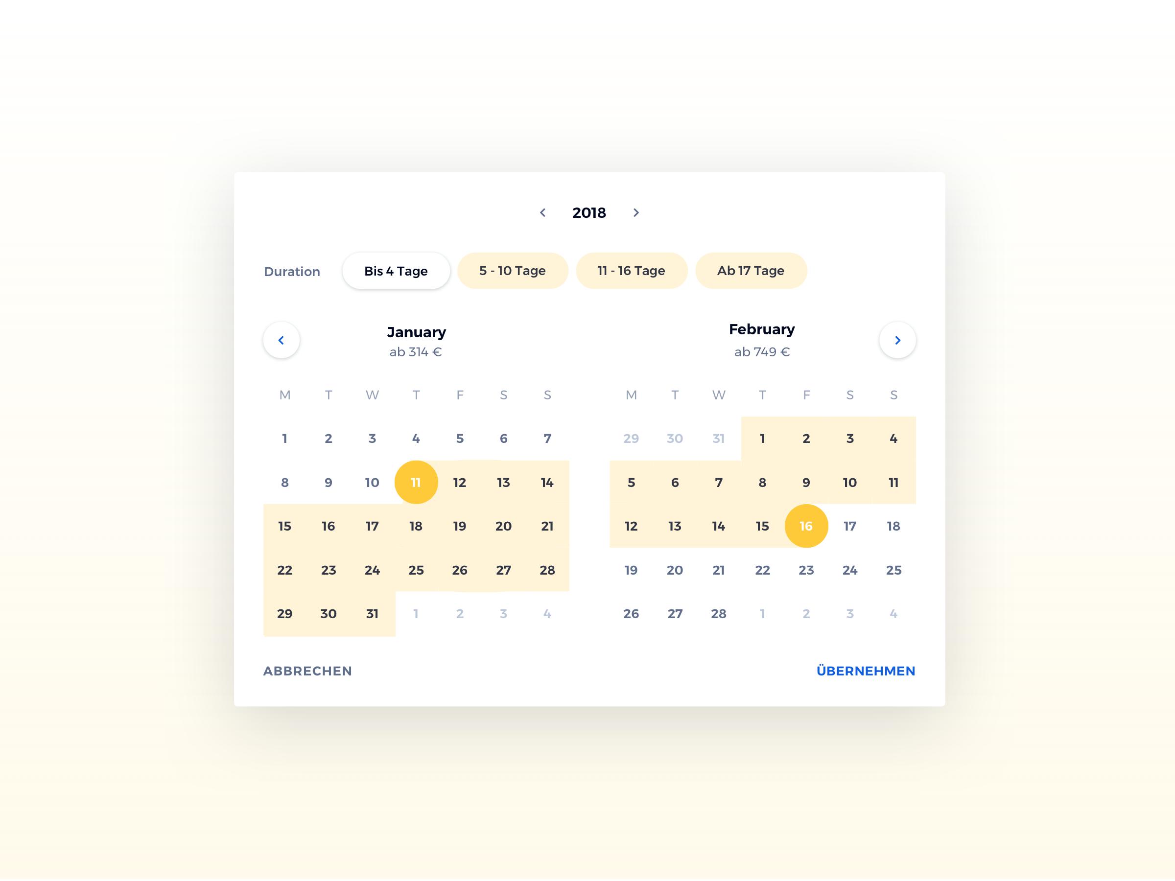 Cs offerlist calendar 2x