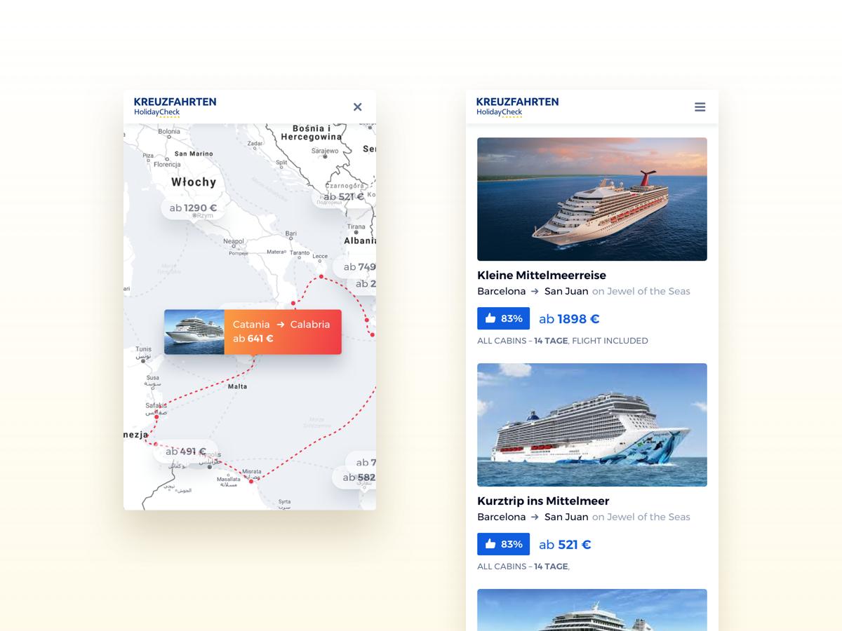 Cruises offerlist mobile 01