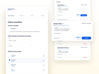 📬 Booking Funnel #1