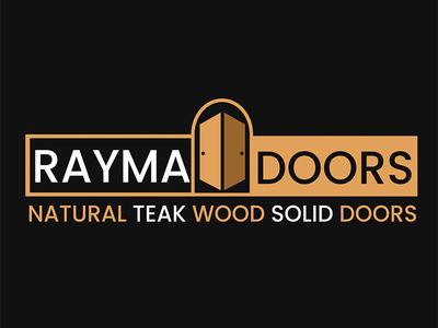 Rayma Doors Logo
