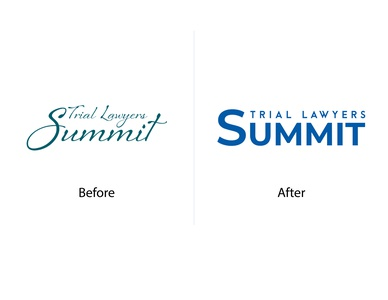 Trial Lawyer Summit Before and After