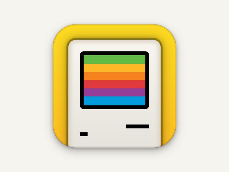 Slack Workspace Icon 2 mac icon icon