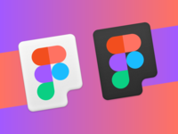 Figma Replacement App Icons macos macos icon replacement icon app icon mac app icon figma