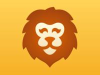 A Lion - Sketch Plugin lion icon designs icon design sketch plugin sketch